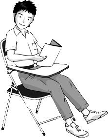 530+ Gambar Kartun Orang Duduk Di Kursi Terbaru