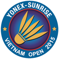 Yonex Sunrise Vietnam Open 2015