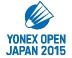 Yonex Open Japan Superseries 2015