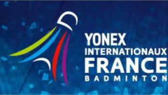 Yonex French Open 2015