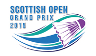 2015 Scottish Open Grand Prix