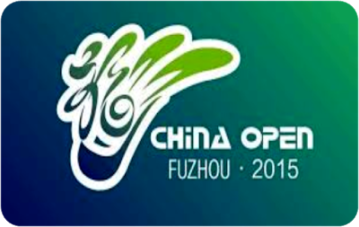 Thaihot China Open 2015