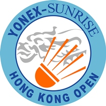 Yonex Sunrise Hong Kong Open 2015