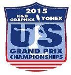 2015 K&D Graphics YONEX Grand Prix