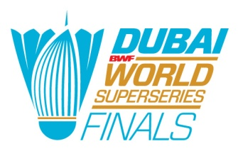 Dubai World Superseries Finals 2015
