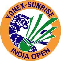 YONEX SUNRISE India Open 2016
