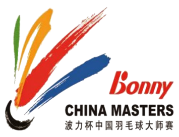 Bonny China Masters Grand Prix Gold