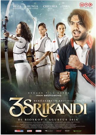 3 Srikandi