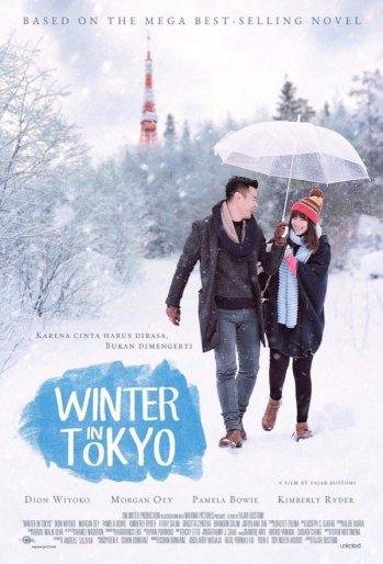 Winter-in-Tokyo