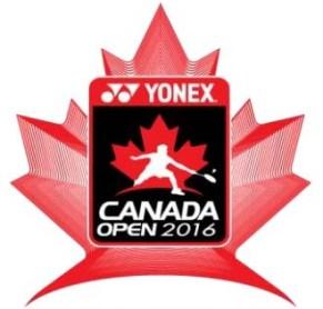 Yonex Canada Open Grand Prix 2016