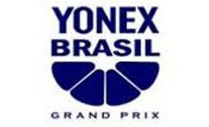 Yonex Brazil Grand Prix