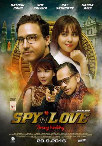Spy-In-Love