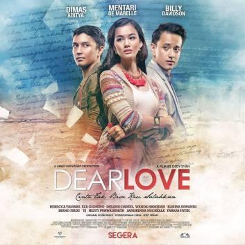 dear-love