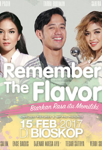 remember-the-flavor