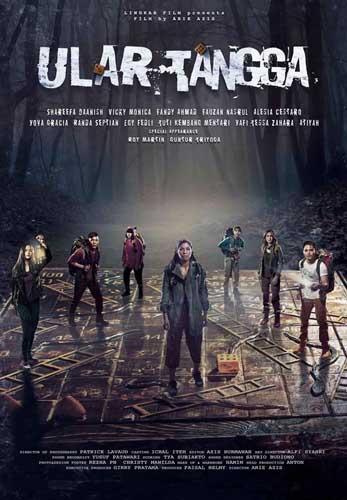 Image Result For Review Film Ular Tangga